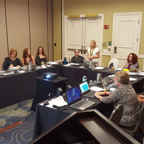 GPS Business training for therapists of Group Practice Business